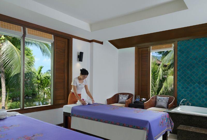 Aonang Villa Resort-The Villa Spa-treatment room-800x540