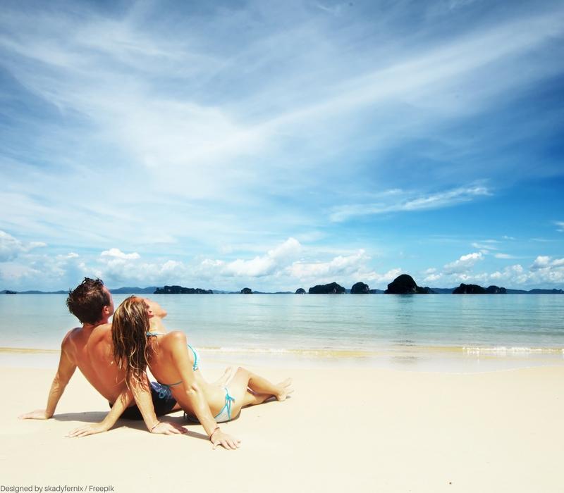 aonangvilla honeymoon stay