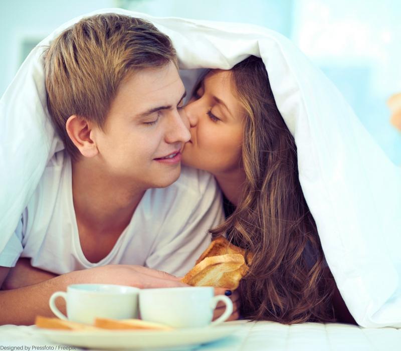 honeymoon and romantic stay on Aonang