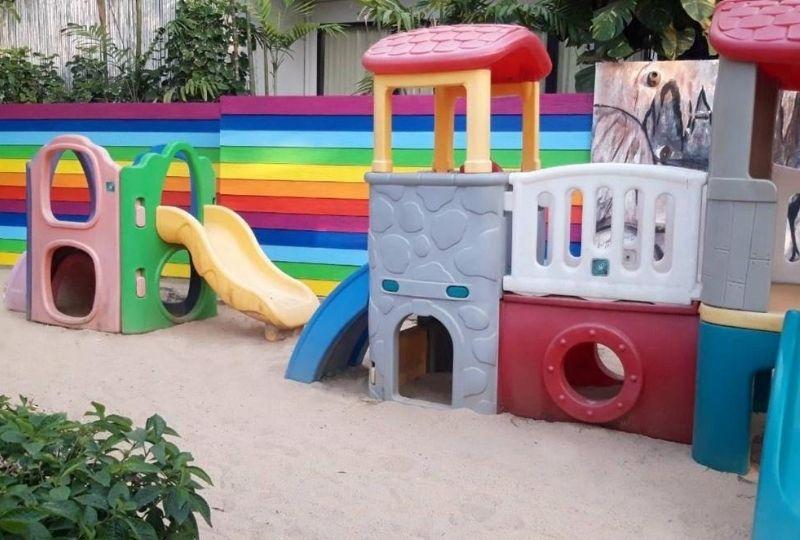 kids playground-aonangvillaresort-beachresort-krabi-ที่พักติดทะเล-กระบี่