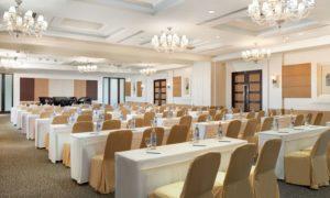 Meeting Room -Aonang Villa Resort-best location -3