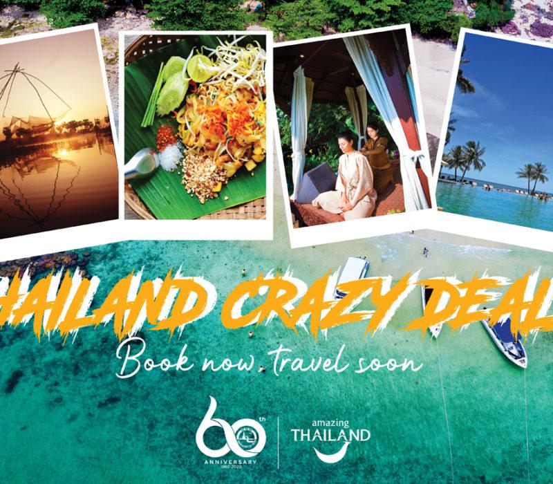 Thailand Crazy Deals - Aonang Villa Resort-Krabi-AonangBeach