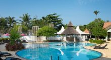 outdoor swimming pool-aonang villa resort-beach-resort-krabi-thailand